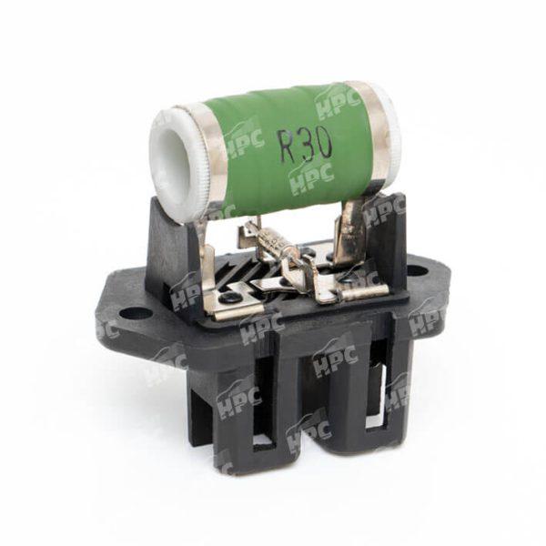 مقاومت فن پراید|PRFR503